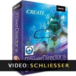 CyberLink PowerDirector 16 Ultimate Key kaufen Preisvergleich