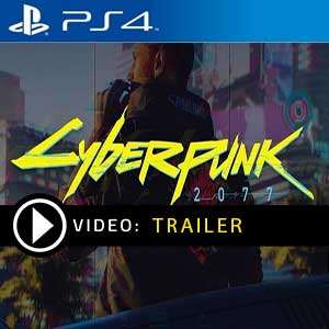 Cyberpunk 2077 PS4 Digital Download und Box Edition