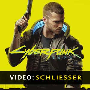 Cyberpunk 2077-Gameplay-Trailer