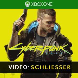 Cyberpunk 2077-Gameplay-Trailer