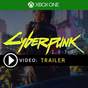 Cyberpunk 2077 Xbox One Digital Download und Box Edition