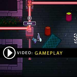 CYNK 3030 Gameplay Video