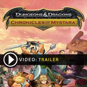 Dungeons & Dragons Chronicles of Mystara Key kaufen