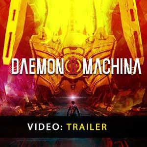 DAEMON X MACHINA Key kaufen Preisvergleich