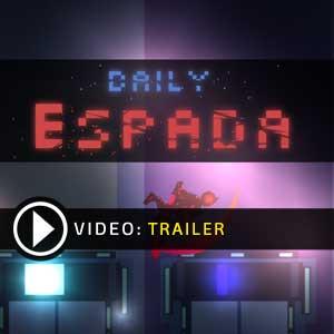 Daily Espada Key Kaufen Preisvergleich