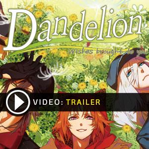 Dandelion Wishes Brought to You Key Kaufen Preisvergleich