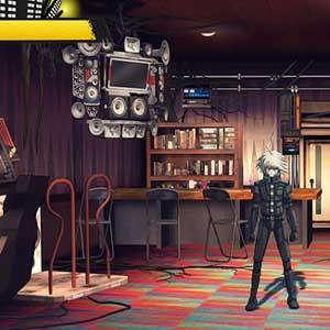 Neue gameplay Elemente