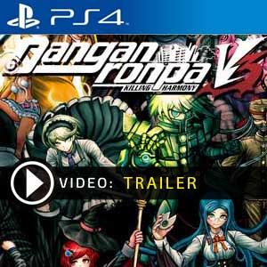 Danganronpa V3 Killing Harmony PS4 Digital Download und Box Edition