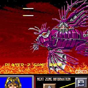Darius II (Arcade)