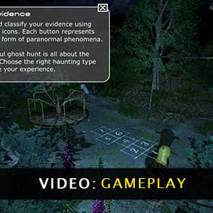Dark Fall Ghost Vigil Gameplay Video