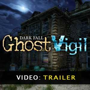 Dark Fall Ghost Vigil Key kaufen Preisvergleich