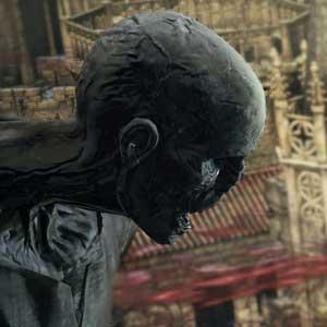 Dark Souls 3 Angriff
