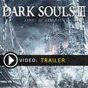 Dark Souls 3 Ashes of Ariandel Key Kaufen Preisvergleich