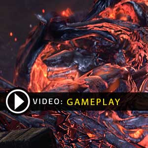 Dark Souls 3 The Ringed City Gameplay Video