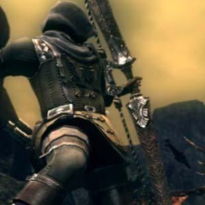 Dark Souls - Charakter
