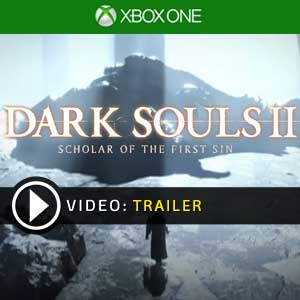 Dark Souls 2 Scholar of the First Sin Xbox One Digital Download und Box Edition