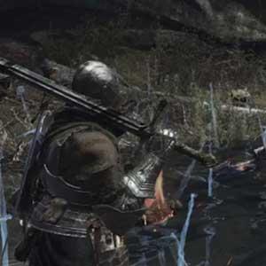 Dark Souls 3 PS4 Riesen- Gegner