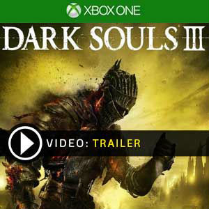 Dark Souls 3 Xbox One Digital Download und Box Edition