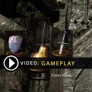 Dark Souls Remastered Gameplay Video