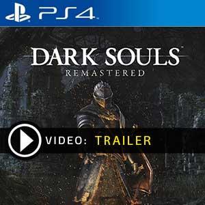 Dark Souls Remastered PS4 Digital Download und Box Edition