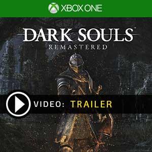 Dark Souls Remastered Xbox One Digital Download und Box Edition