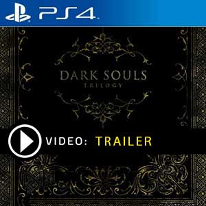 Dark Souls Trilogy PS4 Digital Download und Box Edition