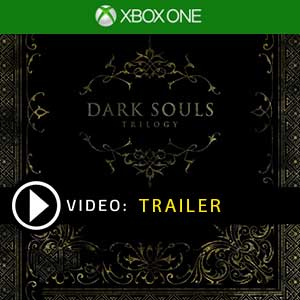 Dark Souls Trilogy Xbox One Digital Download und Box Edition
