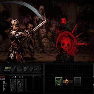 Darkest Dungeon PS4 Code Kaufen Preisvergleich