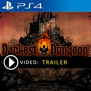 Buy Darkest Dungeon PS4 CD Key Compare Prices