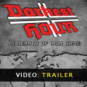 Darkest Hour A Hearts of Iron Game Key Kaufen Preisvergleich