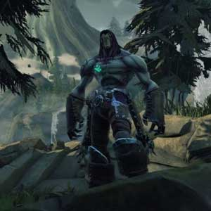 Darksiders 2 Deathinitive Edition PS4 Charakter