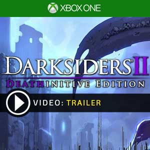 Darksiders 2 Deathinitive Edition Xbox One Digital Download und Box Edition