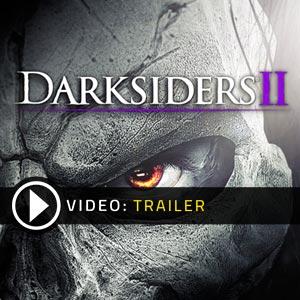 Kaufen Darksiders 2 CD Key Preisvergleich