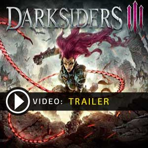 Darksiders 3 Xbox One Digital Download und Box Edition