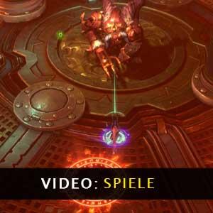 Darksiders Genesis Gameplay Video