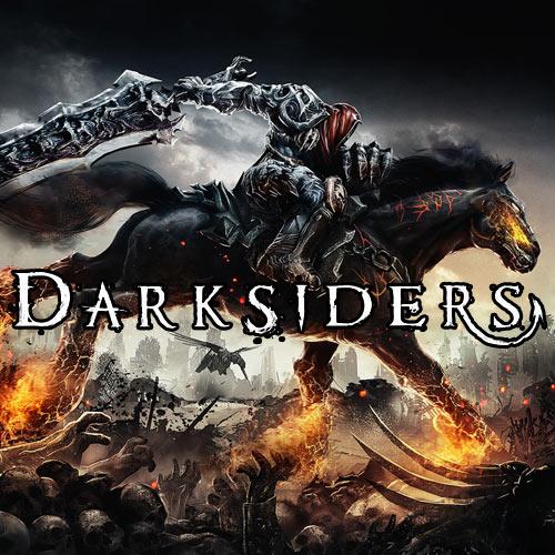 Kaufen Darksiders CD Key Preisvergleich