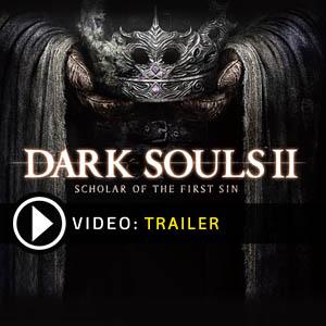 Dark Souls 2 Scholar Of The First Sin Key Kaufen Preisvergleich