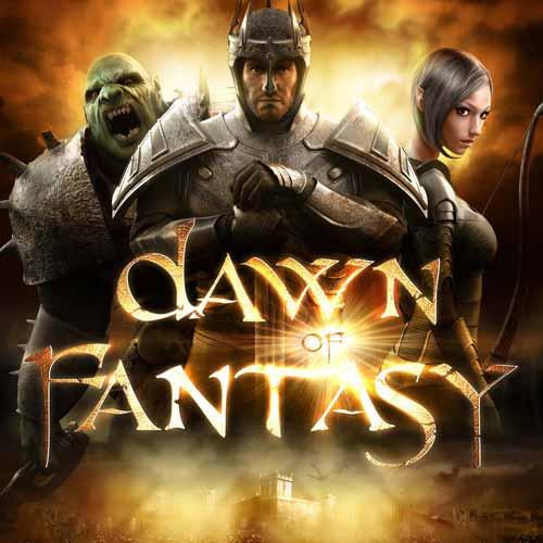 Kaufen Dawn of Fantasy CD Key Preisvergleich