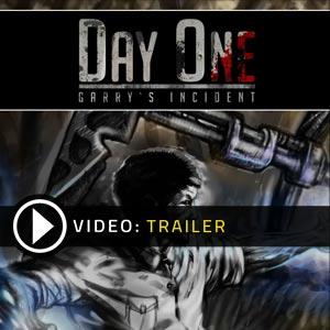 Day One Garrys Incident Key kaufen - Preisvergleich