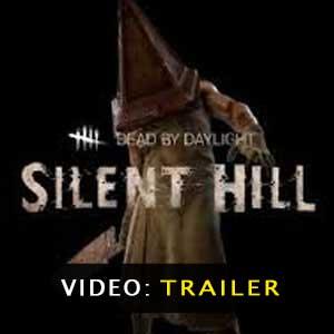 Dead By Daylight Silent Hill Chapter Key kaufen Preisvergleich