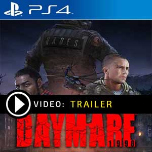 Daymare 1998 PS4 Prices Digital or Box Edition