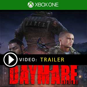 Daymare 1998 Xbox One Prices Digital or Box Edition
