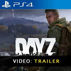 DayZ Trailer-Video