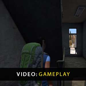 DayZ Gameplay-Video