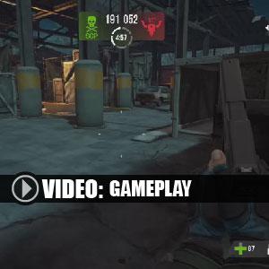 Dead Alliance Gameplay Video