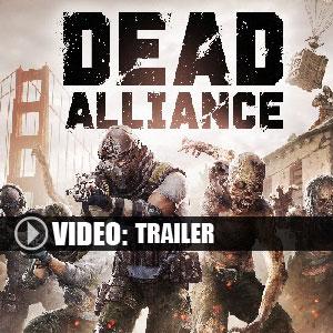 Dead Alliance Key Kaufen Preisvergleich