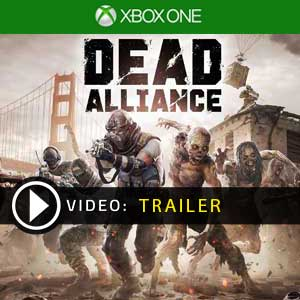 Dead Alliance Xbox One Digital Download und Box Edition