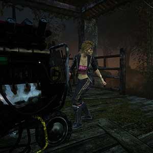 Dead by Daylight Cursed Legacy Chapter Key kaufen Preisvergleich