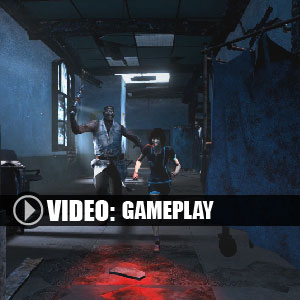 Dead by Daylight Gameplay Video