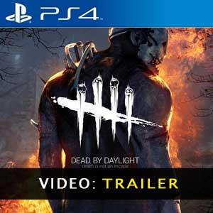 Dead by Daylight PS4 Code Kaufen Preisvergleich